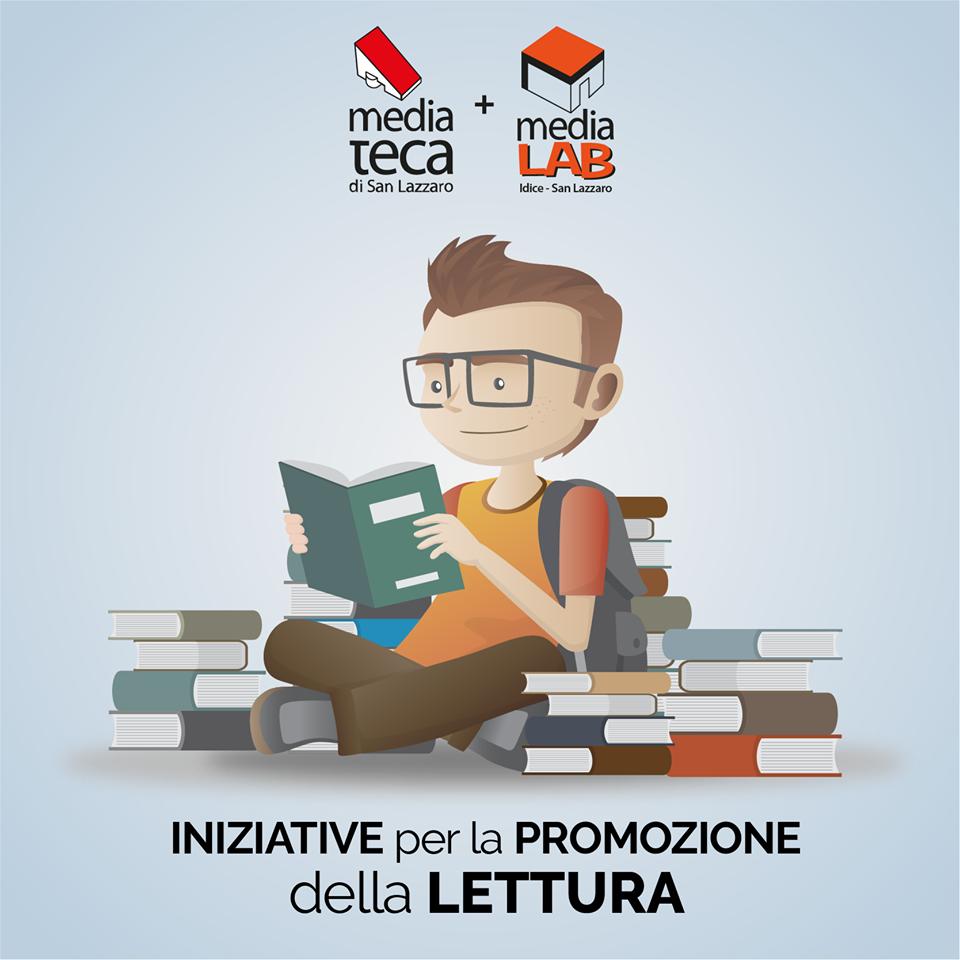 iniziative per la lettura