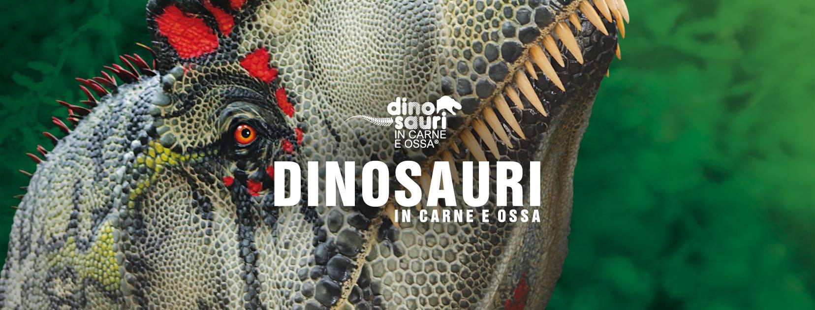 Dinosauri il Parco
