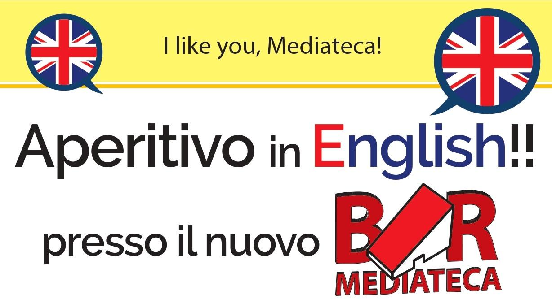 Aperitivo in English