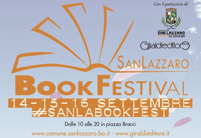 San Lazzaro Book Festival