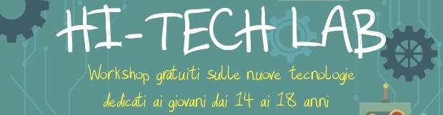 Hi tech Lab