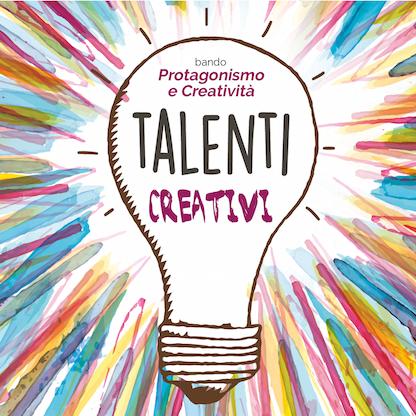 bando talenti creativi