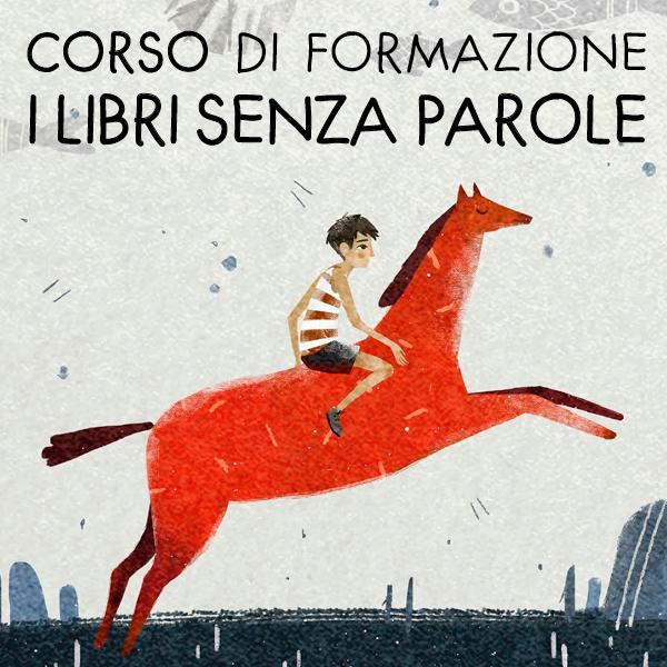 Corso silent book
