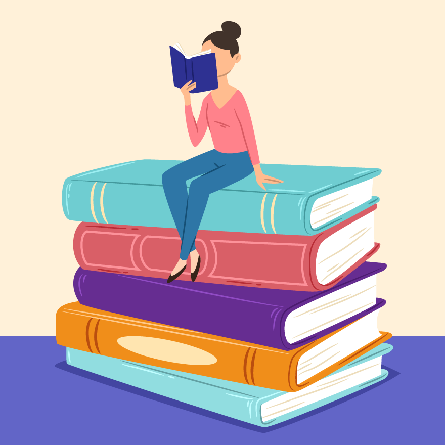 attività biblioteca